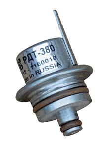 Фото №3 - регулятор давления топлива ВАЗ 2110 нового образца