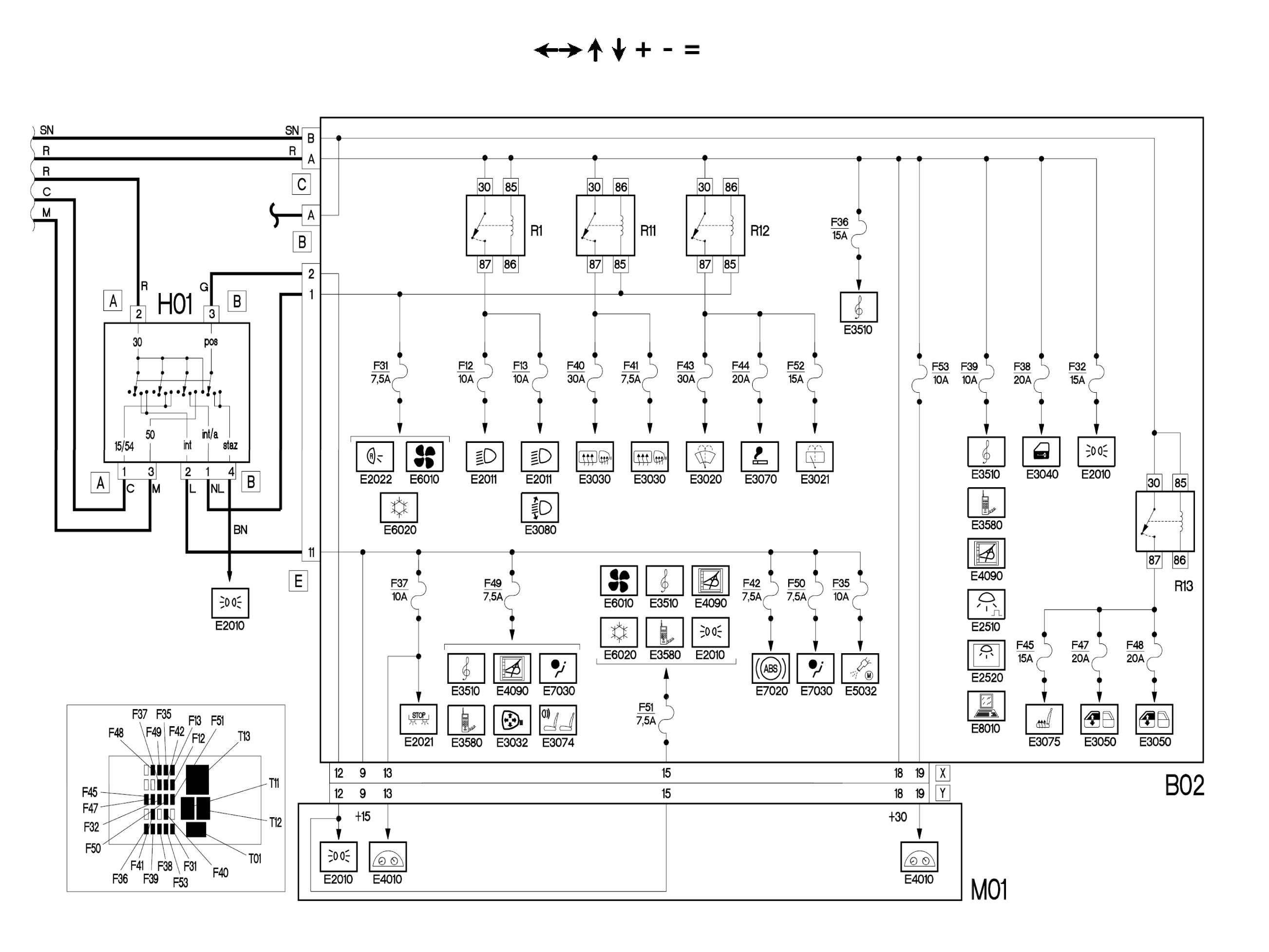 схема снятия моторчика омывателя фиат дукато 2012