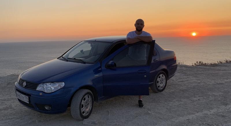 FIAT Albea, отзывы реальных владельцев