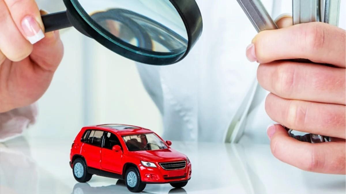 Чем может помочь информация по VIN коду автомобиля?