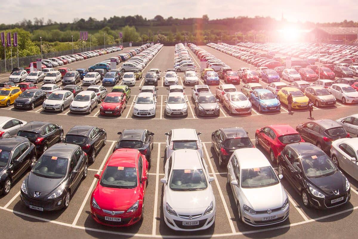 Как решить проблему продажи бу автомобиля?