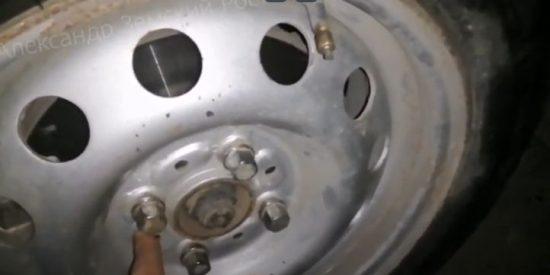 Ставим диски с ВАЗ (Лада) на Фиат Альбеа. Какие есть нюансы?