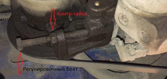 Замена приводных ремней ГУРа и генератора Fiat Albea своими руками