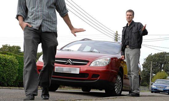 Покупка автомобиля с пробегом. Особенности