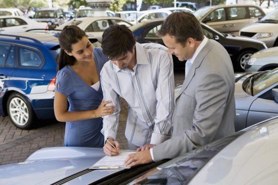 Как определиться с выбором нового автомобиля?