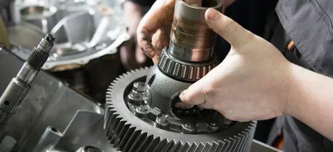 Особенности ремонта автоматической коробки передачи