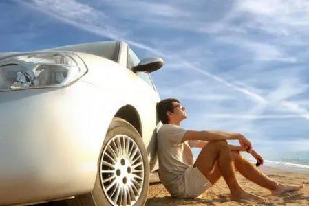 Аренда автомобиля на отдыхе