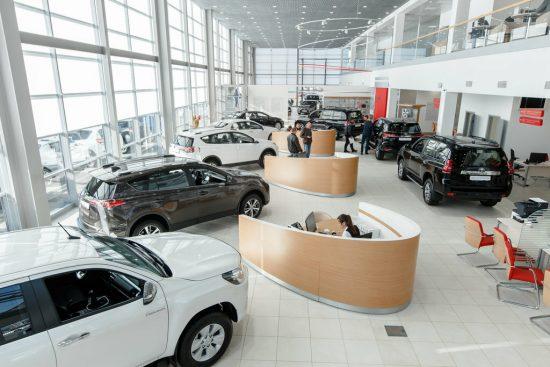 Как выбрать качественный автосалон?