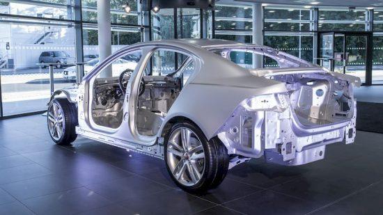 Алюминий и его значимость в автомобильной промышленности