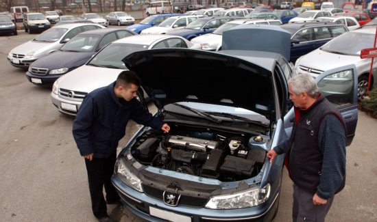 Почему выгодно купить подержанный автомобиль, чем новый?