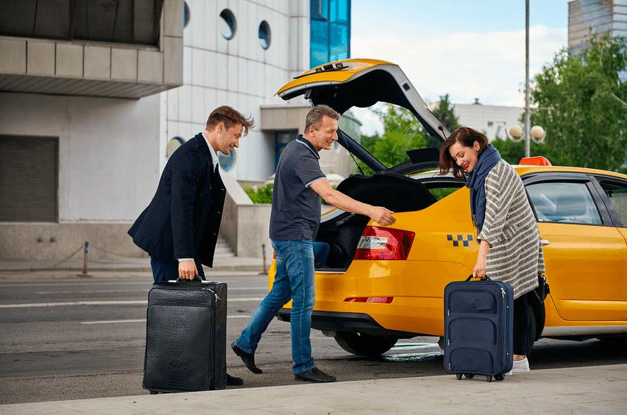 Что нужно для успешной работы в такси?