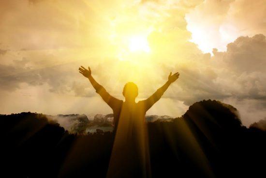 Почему вера в Бога важна для человека?