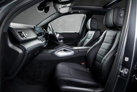Стоит ли покупать Mercedes-Benz GLE 300?