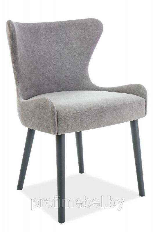 Несколько вариантов мягких стульев для вашей кухни
