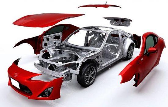 Ремонт кузова автомобиля: в чем заключаются сложности?