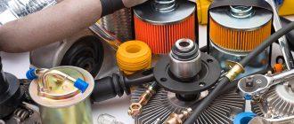 Выгодно ли покупать восстановленные автозапчасти?